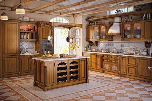 "Кухня ""Арена"""